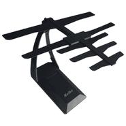 Antena Interior Kolke receptor de señales DTV, VHF y UHF al mejor precio solo en loi