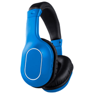 Auricular Inalámbrico Estéreo Bluetooth v4.2, Batería recargable, Micrófono incorporado - Azul al mejor precio solo en loi