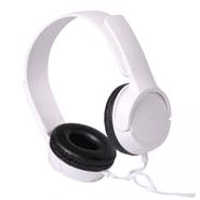 Auriculares Estéreo para TV cable 5m Blanco al mejor precio solo en loi