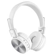 Auriculares Inalámbricos L200 Bluetooth 4.2 Plegables - Blanco al mejor precio solo en loi
