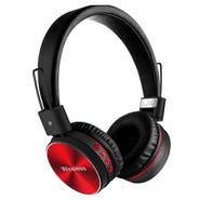 Auriculares Inalámbricos L200 Bluetooth 4.2 Plegables - Rojo al mejor precio solo en loi
