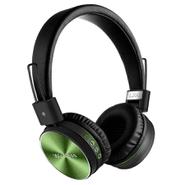 Auriculares Inalámbricos L200 Bluetooth 4.2 Plegables - Verde al mejor precio solo en loi