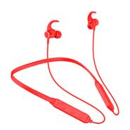 Auriculares inalámbricos imantados con Bluetooth 4.1 - Rojos al mejor precio solo en loi