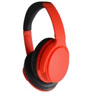 Auriculares Inalámbricos plegable con batería recargable - Rojo al mejor precio solo en loi