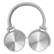 Auriculares Inalámbricos QC950 Bluetooth con Cancelación de Ruido - Blanco al mejor precio solo en loi