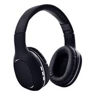 Auriculares Inalámbricos SY-BT1608 Plegables Batería Recargable - Negros al mejor precio solo en loi