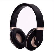 Auriculares Inalámbricos SY-BT1609 Plegables Batería Recargable - Dorados al mejor precio solo en loi