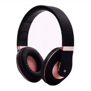 Auriculares Inalámbricos SY-BT1609 Plegables Batería Recargable - Rosados al mejor precio solo en loi