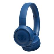 Auriculares Inalámbricos JBL 500BT Bluetooth - Azul al mejor precio solo en loi