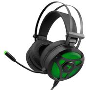 Auriculares Gamer Kolke Havoc KGA-252 compatible con PS4 - Verde al mejor precio solo en loi