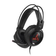 Auriculares Gamer Kolke Shadow KGA-246 - Rojo al mejor precio solo en loi