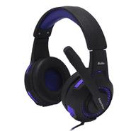 Auriculares Gamer Kolke Spartan USB PS4 PC Azul al mejor precio solo en loi