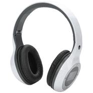 Auriculares Inalámbricos Blancos LOI Urbano con MicroSD al mejor precio solo en loi