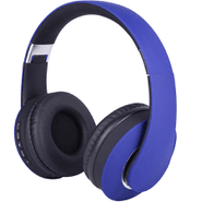 Auriculares Bluetooth Plegables LOOP - Azul al mejor precio solo en loi