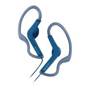Auriculares Deportivos SONY MDR-AS210 - Azul al mejor precio solo en LOI
