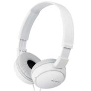 Auriculares SONY ZX110 Blanco al mejor precio solo en loi