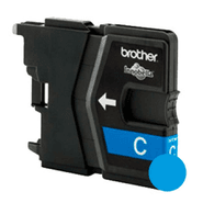 Cartuchos CYAN Compatibles Brother J125/j515w/j140w