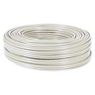Cable UTP Kolke Categoría 6 Interior Bobina 305 metros - Blanco al mejor precio solo en loi