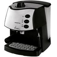 Cafetera eléctrica Express Punktal de 850W al mejor precio solo en loi
