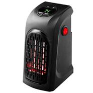 Calefactor Portátil con 350W Display Digital Silencioso al mejor precio solo en loi