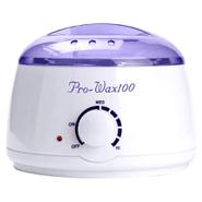 Calentador de Cera Pro Wax100 Capacidad 500ml 80W al mejor precio solo en loi