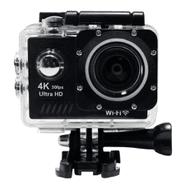 Cámara Deportiva 4K Ultra HD Kolke con Wifi Sumergible al mejor precio solo en LOI