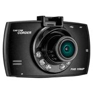 Cámara filmadora para Auto con pantalla HD 2.7´
