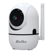 Cámara IP Kolke KUC-467 HD Interior 1.0MP WiFi al mejor precio solo en loi