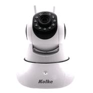 Cámara de Seguridad IP  HD con visión nocturna Kolke KUC233 al mejor precio solo en loi