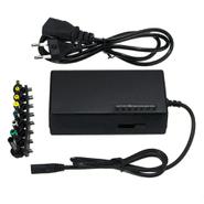 Cargador Universal para Notebooks 8 Puntas Intercambiables Indicador LED al mejor precio solo en loi