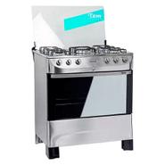 Cocina Tem Gourmet 5h super gas hornalla triple llama al mejor precio solo en loi