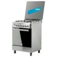 Cocina TEM Vale Combinada 3 hornallas + Disco Horno Eléctrico al mejor precio solo en loi