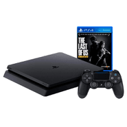 Playstation 4 Slim 1TB + The Last of Us Remastered de Regalo al mejor precio solo en loi