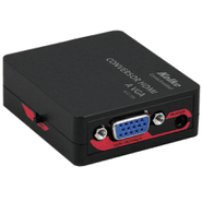 Conversor HDMI a VGA Kolke KCC-178 al mejor precio solo en loi
