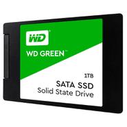 Disco Sólido WD 1TB Menos consumo, actualización fácil, panel de control descargable al mejor precio solo en loi