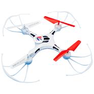 Drone Cuadcóptero Cruise Giroscopio 6 Axis y luces LED al mejor precio solo en loi