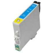 Cartuchos CYAN Compatibles Epson C92 T24 y más