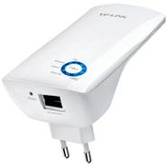 Access Point Extensor Repetidor TP LINK Wi-Fi 300Mbps al mejor precio solo en loi
