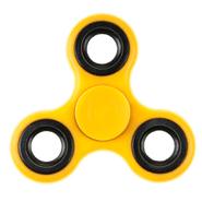 Fidget Spinner color Amarillo al mejor precio solo en loi