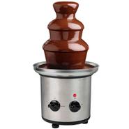 Fuente para Fondue de Chocolate Kendal acero inox al mejor precio solo en loi
