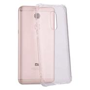 Protector Cover Xiaomi  Redmi 5 Plus Transparente Antichoques al mejor precio solo en loi