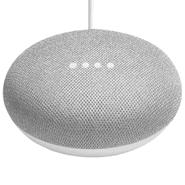 Google Home Mini Parlante Inteligente - Charlk/White al mejor precio solo en loi