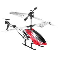 Helicóptero a Control Remoto Con Luz Led, Batería Interna y Material Resistente al mejor precio solo en loi