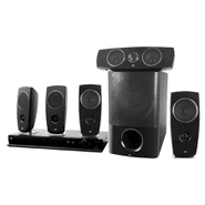 Home Theater JVC TH-DN602 con DVD y Bluetooth 2.1 al mejor precio solo en loi