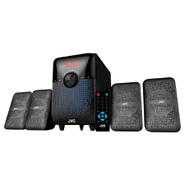 Home Theater JVC Bluetooth Radio FM Tarjeta SD USB Aux Jack al mejor precio solo en loi