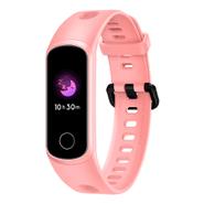 Honor Band 5i Resistente al Agua Monitoreo Cardíaco y SpO2 - Rosa al mejor precio solo en loi
