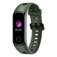 Honor Band 5i Resistente al Agua Monitoreo Cardíaco y SpO2 - Verde al mejor precio solo en loi