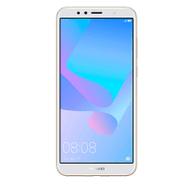 Huawei Y6 2018 5.7'' 16GB 2GB 13MP Desbloqueo Facial - Dorado al mejor precio solo en loi