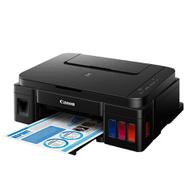 Impresora multifunción CANON G2100 Sistema Contínuo al mejor precio solo en loi