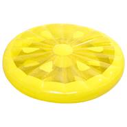 Flotador Cítrico Inflable 145cm diámetro al mejor precio solo en loi